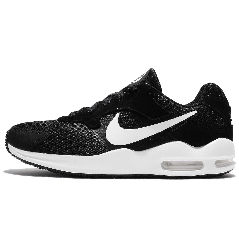 (ナイキ) エア マックス ガイル メンズ ランニング シューズ Nike Air Max Guile 916768-004 [並行輸入品] B075GWPQD9 26.5 cm ブラック/ホワイト