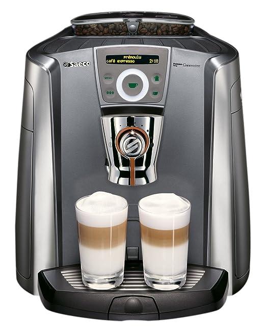 Saeco Primea Cappuccino RING - Cafetera automática de 2006 ...