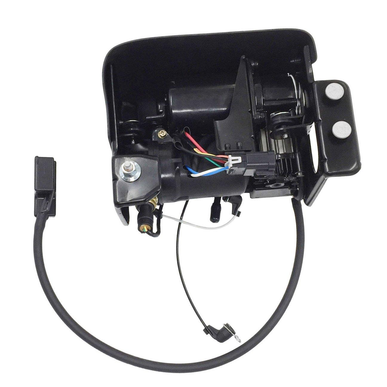 SKP SKAS001 Air Suspension Compressor