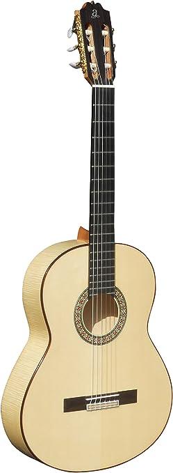 Admira - Guitarra flamenco F4: Amazon.es: Instrumentos musicales