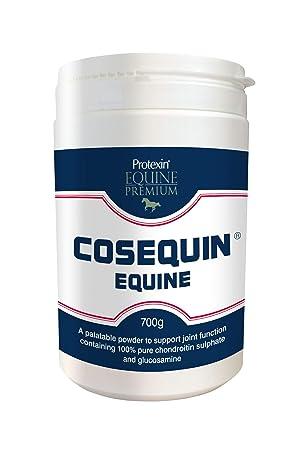 COSEQUIN Equino Salud De Las Articulaciones Suplemento, 700g: Amazon.es: Productos para mascotas