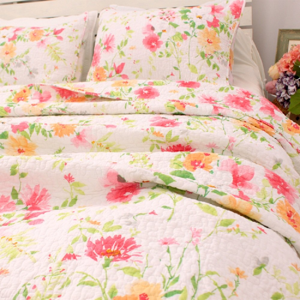 Can Sunflower Bedding Sets Change Your Life Check These