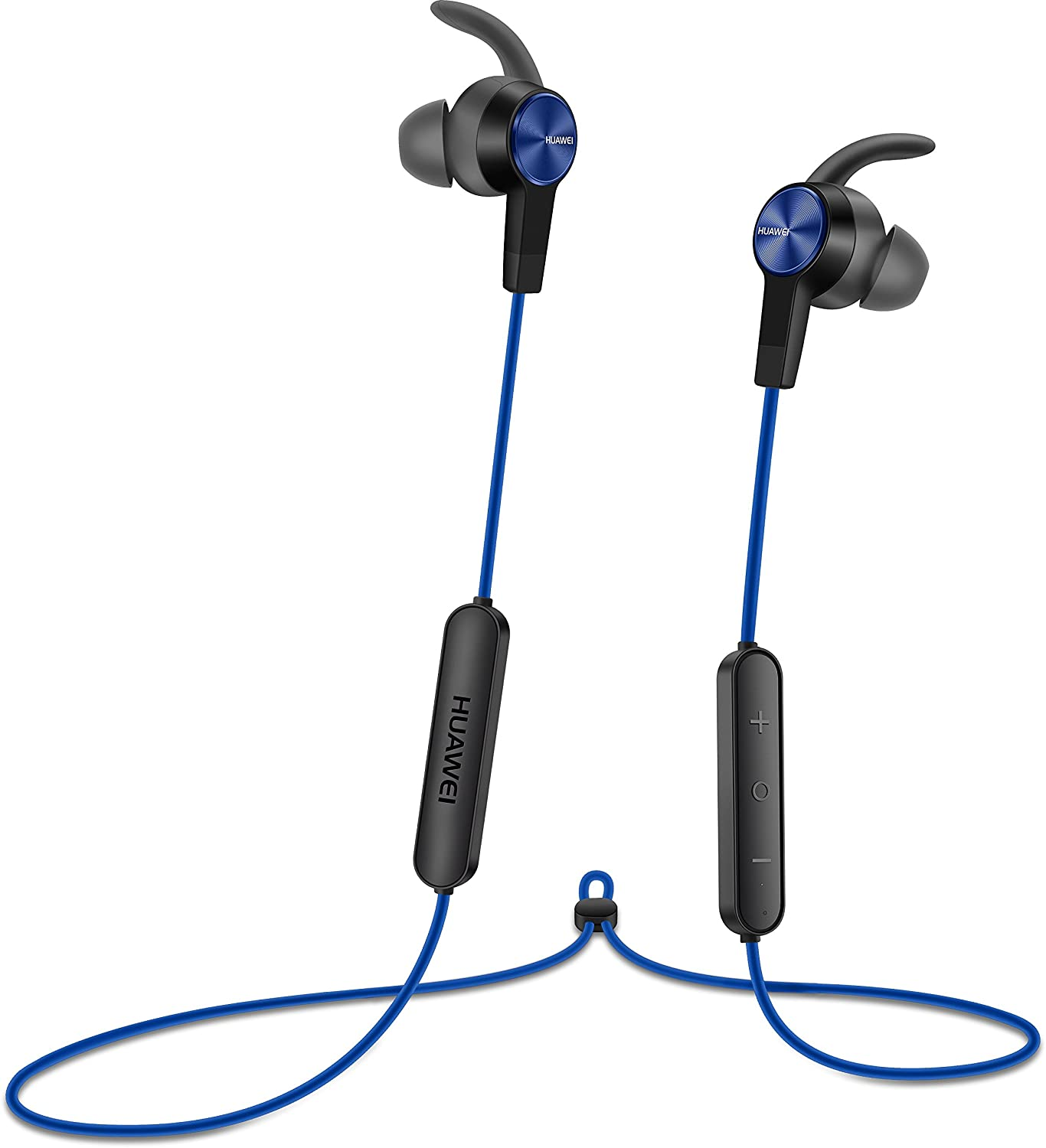 Huawei Sport Bluetooth Headphone Lite AM61 Blue: Huawei: Amazon.es: Electrónica