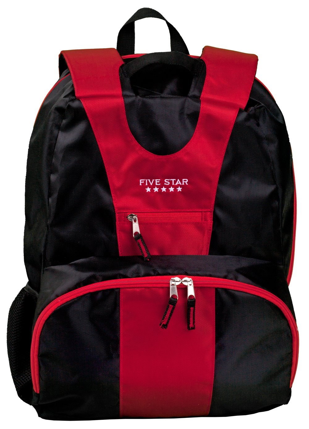 Amazon.com: Five Star School Backpack, Ergo Sidekick, Holds 16 ...
