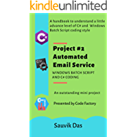 Project #2 Automated Email Service (English Edition)