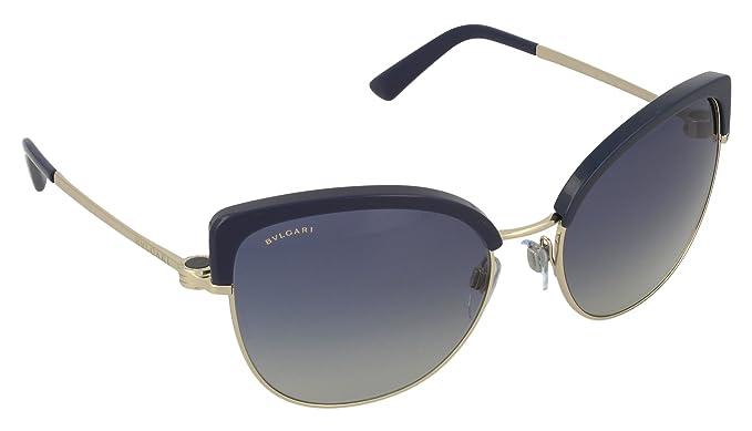 Amazon.com: Bvlgari bv6082 de la mujer anteojos de sol: Clothing