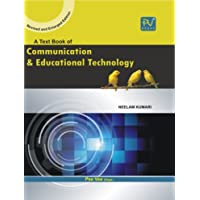 PV A TEXTBOOK OF COMMUNICATION AND EDUCATIONAL TECHNOLOGY (B.SC(N) 2ND YEAR STUDENTS