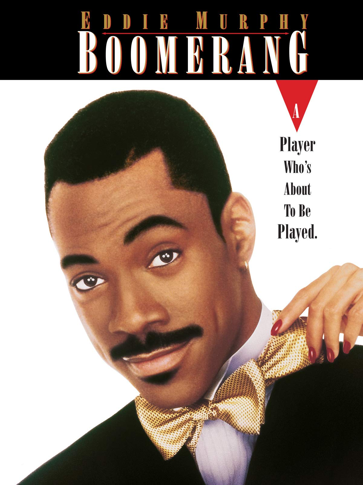Boomerang on Amazon Prime Video UK