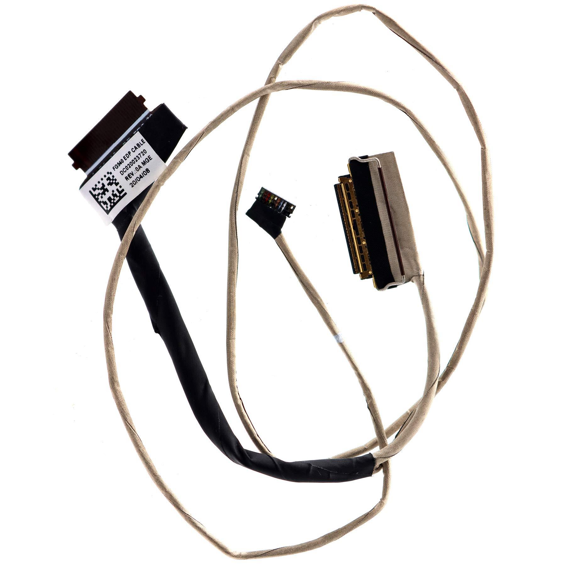 Cable Flex LVDS para Lenovo Ideapad L340-15 L340-15IRH L340-