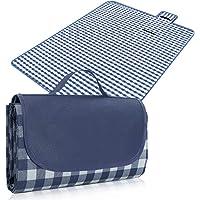 Rantizon Picnic Blanket Waterproof Picnic Rug Folding Large Picnic Blankets Compact Picnic Mat Lightweight Picnic…