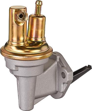 Amazon Com Spectra Premium Sp1126mp Mechanical Fuel Pump Automotive