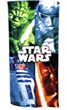 Star Wars - Telo Mare, 70 x 140 cm