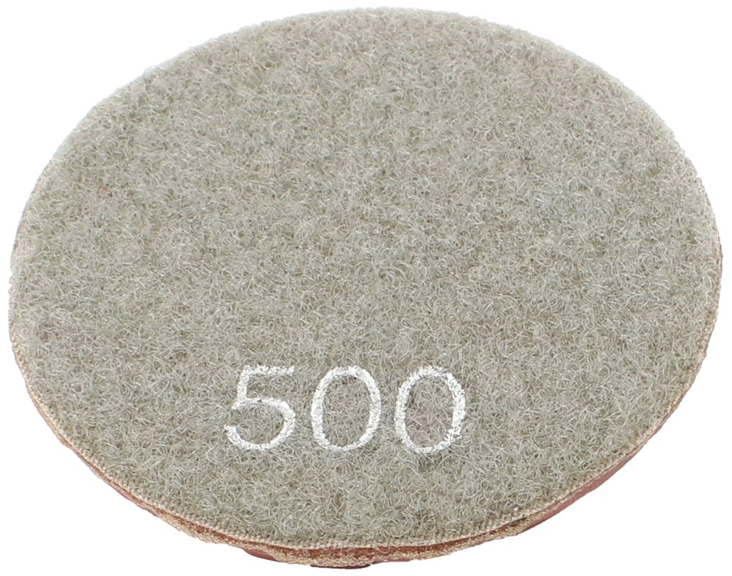 Uxcell 500 3-Inch Dia Tile Stone Polisher Grinder Diamond Polish Pads Dragonmarts Co // Uxcell a13092300ux1024 Ltd