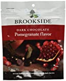 Brookside Dark Chocolate Pomegranate Flavor Candy, 198g