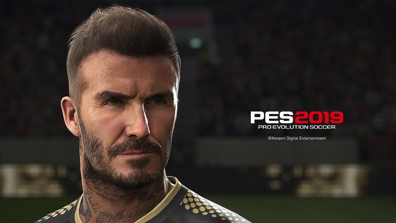 Pro Evolution Soccer 2019 Beckham Ed.: Amazon.es: Videojuegos