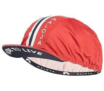 Maloja PaluM. Gorra de Ciclismo 15e8aae0f04