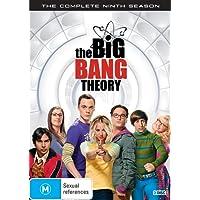Big Bang Theory, The S9