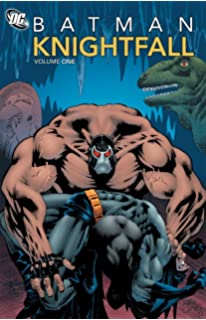 Batman a death in the family dc amazon books batman knightfall vol 1 fandeluxe Images