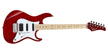 Cort B-001 – 0799 – 0 Guitarra Eléctrica
