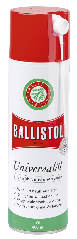 Ballistol Universal Spray BALLISTOL-SPRAY OEL 50ML 2145