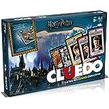 Winning Moves 0984 Cluedo - Harry Potter - Version Française