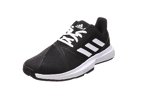 adidas Courtjam Bounce M, Zapatillas de Tenis para Hombre