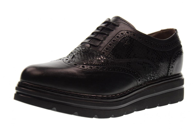 NERO GIARDINI Zapatos de las muchachas inglés A719397D / 100 37 EU|Negro