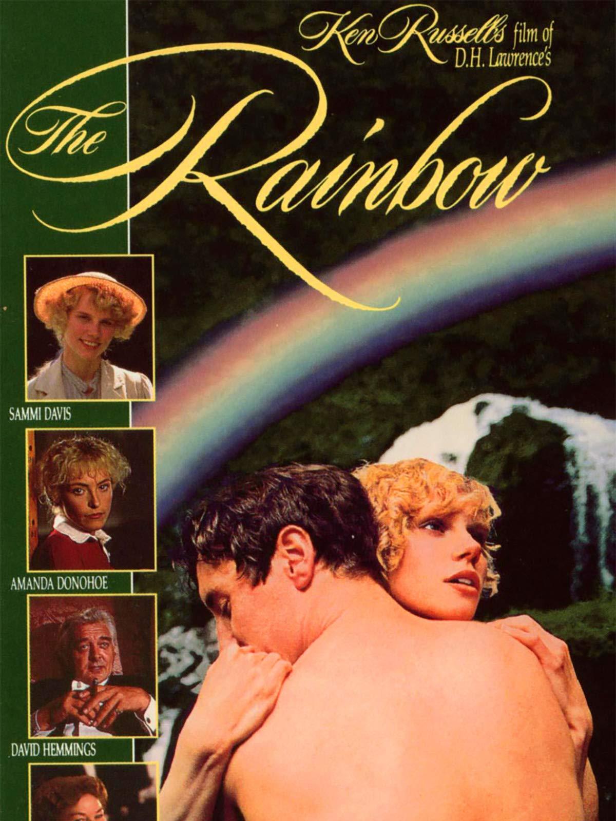 The Rainbow (1989) on Amazon Prime Video UK