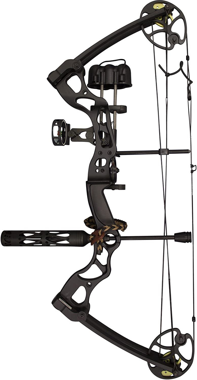 Southland Archery Supply SAS Outrage 70 Lbs 30 Compound Bow