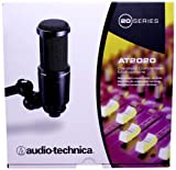 Package: Presonus Studio One 3.0 Professional Audio MIDI Recording DAW Full Software With iPad Integration + Audio Technica AT2020 cardioid condenser microphone system