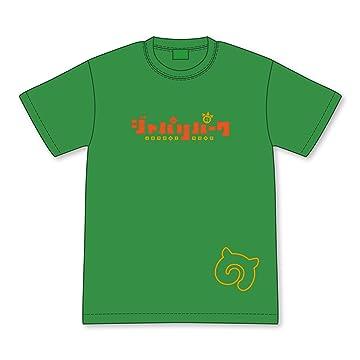 けものフレンズ ジャパリパーク Tシャツ
