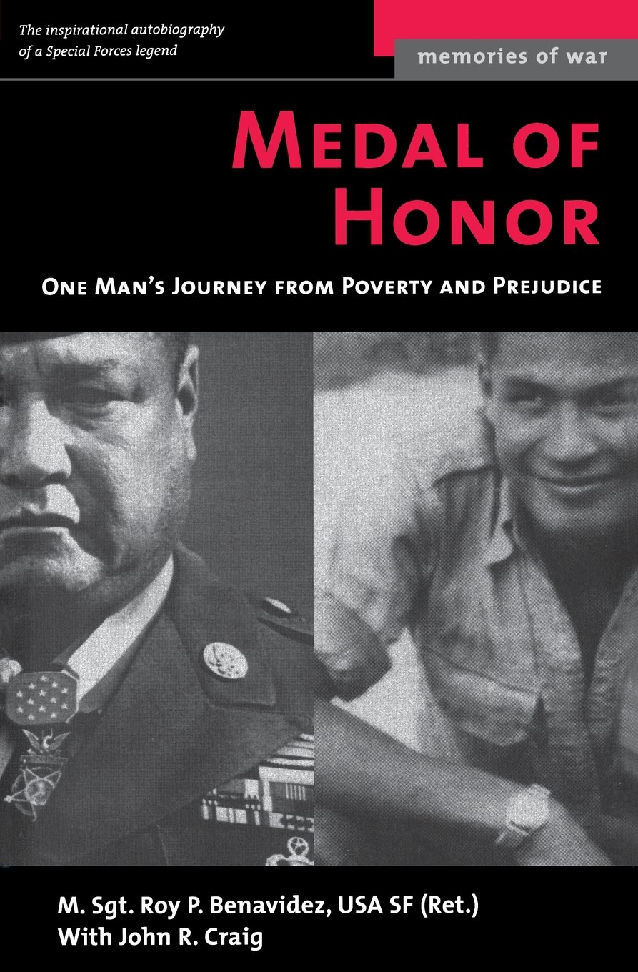 Amazon com: Medal of Honor: One Man's Journey From Poverty