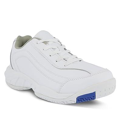 Spring Step Alert Athletic Shoe GCqPzqv