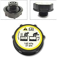 Radiador CAP, 1301104, 30680002, LR000243, LF5015205A
