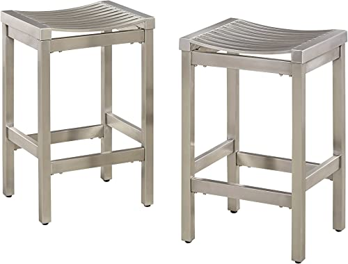 Pittsburgh Stainless Steel Stool