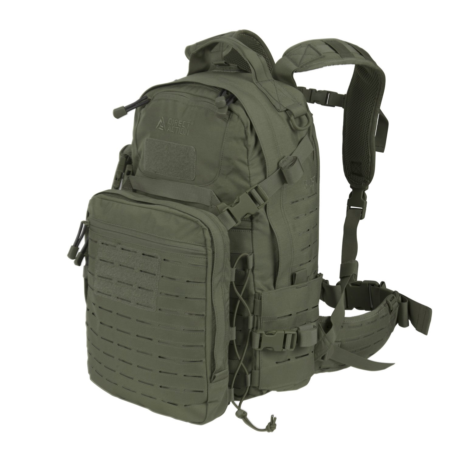 Direct Action Ghost Mk II Tactical Backpack Olive Green