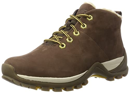 Womens Vancouver 12 Boots Camel Active r9yIxI