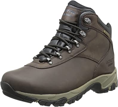 Hi-Tec I Waterproof Hiking Boot