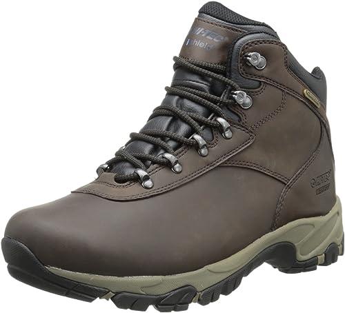 Altitude V I Waterproof Hiking Boot