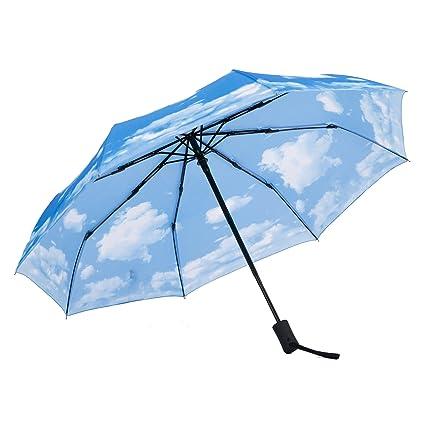 Review SY COMPACT Travel Umbrella