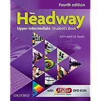 New Headway Upper-Intermediate : Student's Book (1DVD)