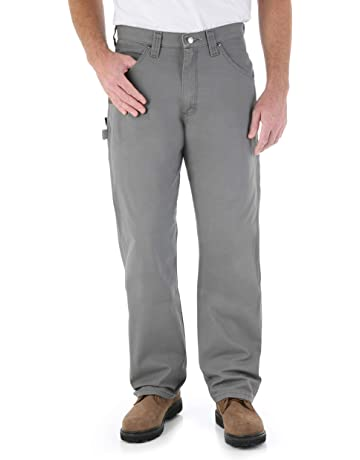 2fea3dcf77ea Wrangler Men s Riggs Workwear Carpenter Jean