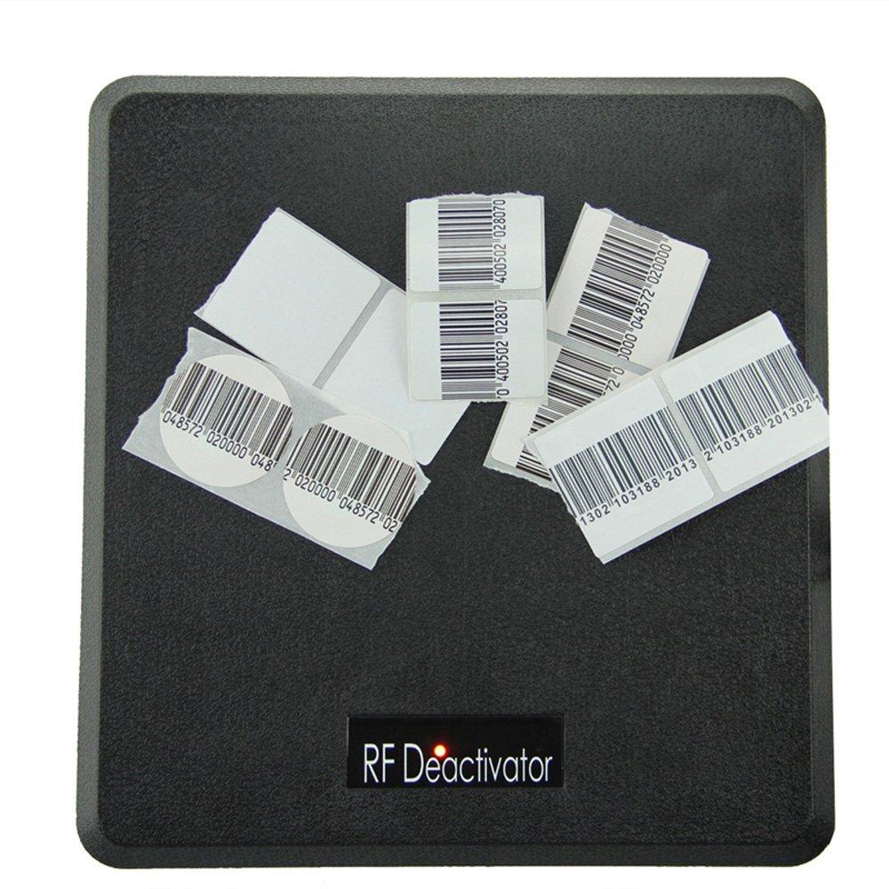 Supermercado rf8.2mhz sistema de eas etiqueta desactivador ...
