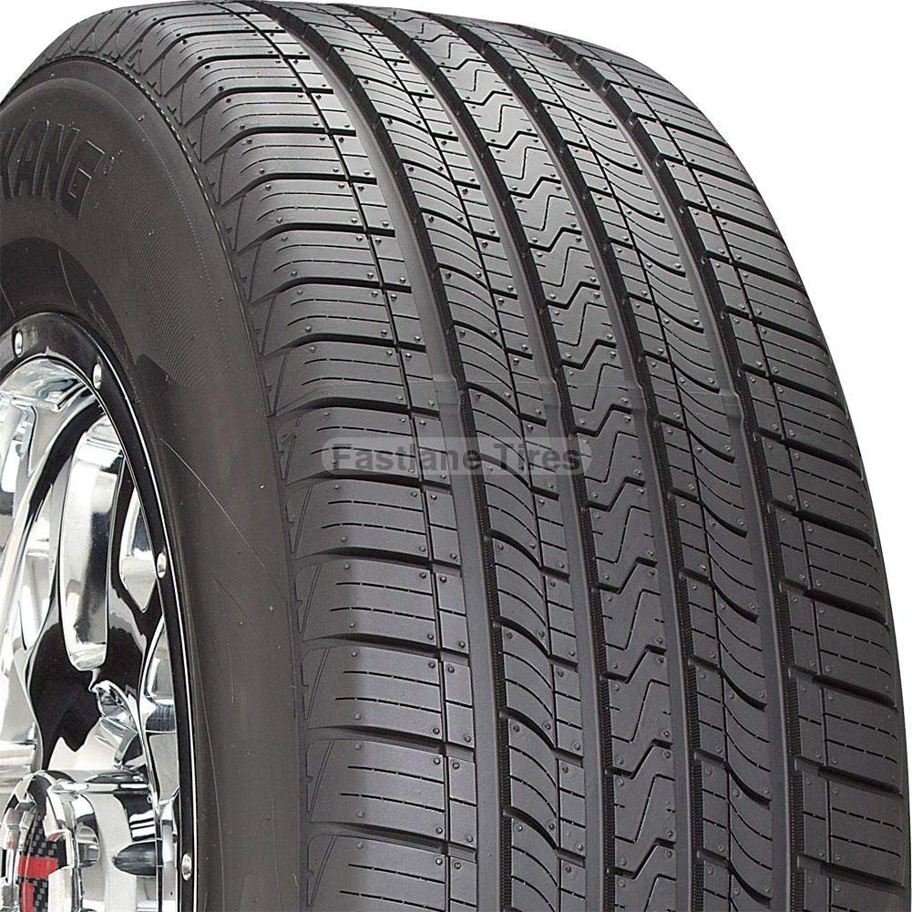 195//60R14 86H Nankang SP-9 Cross-Sport All-Season Radial Tire