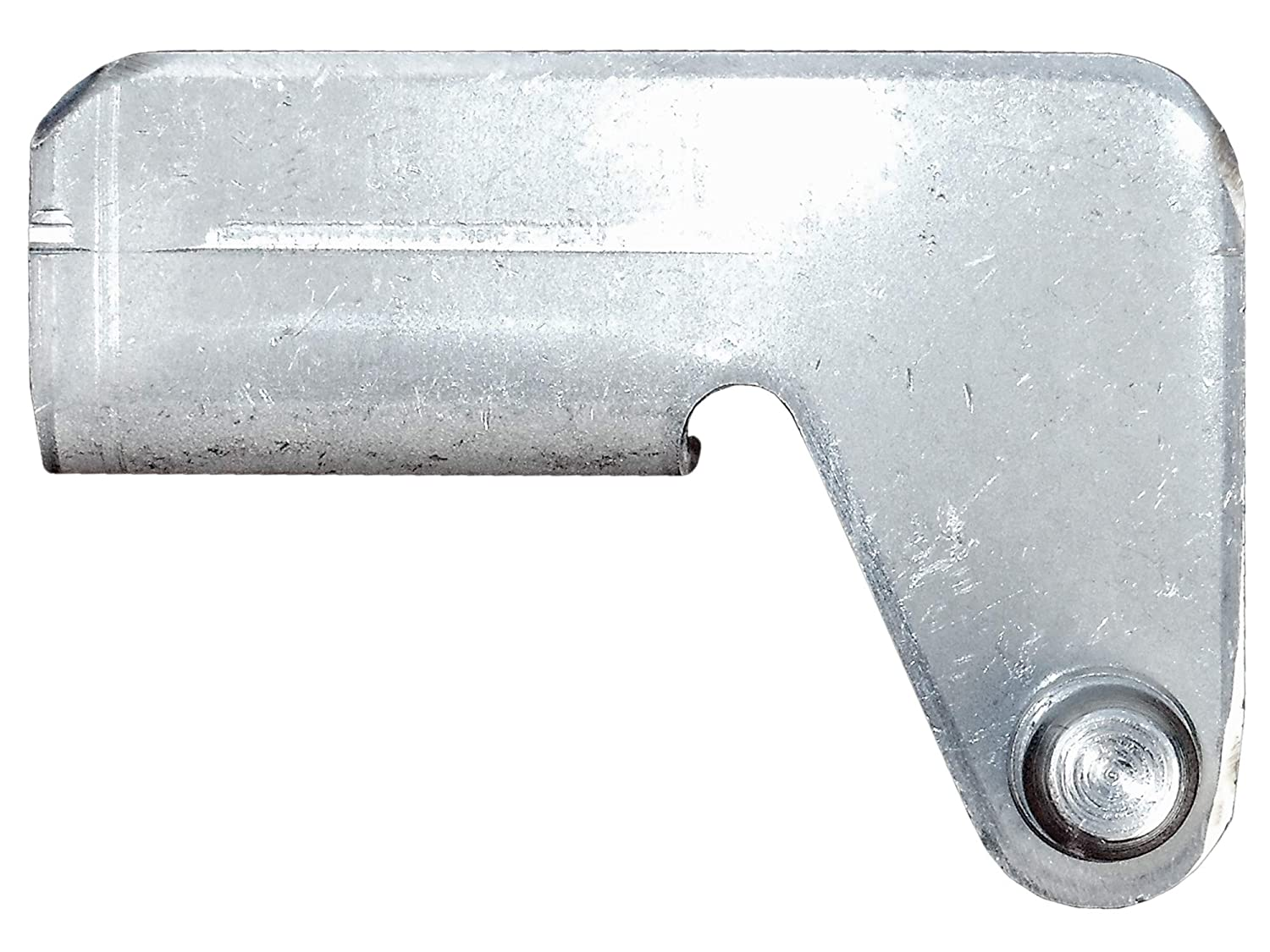 attwood Gas Spring Lift Stainless Steel Flat Mounting Bracket FO-3412