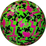 American Challenge Camo Hex Soccer Ball
