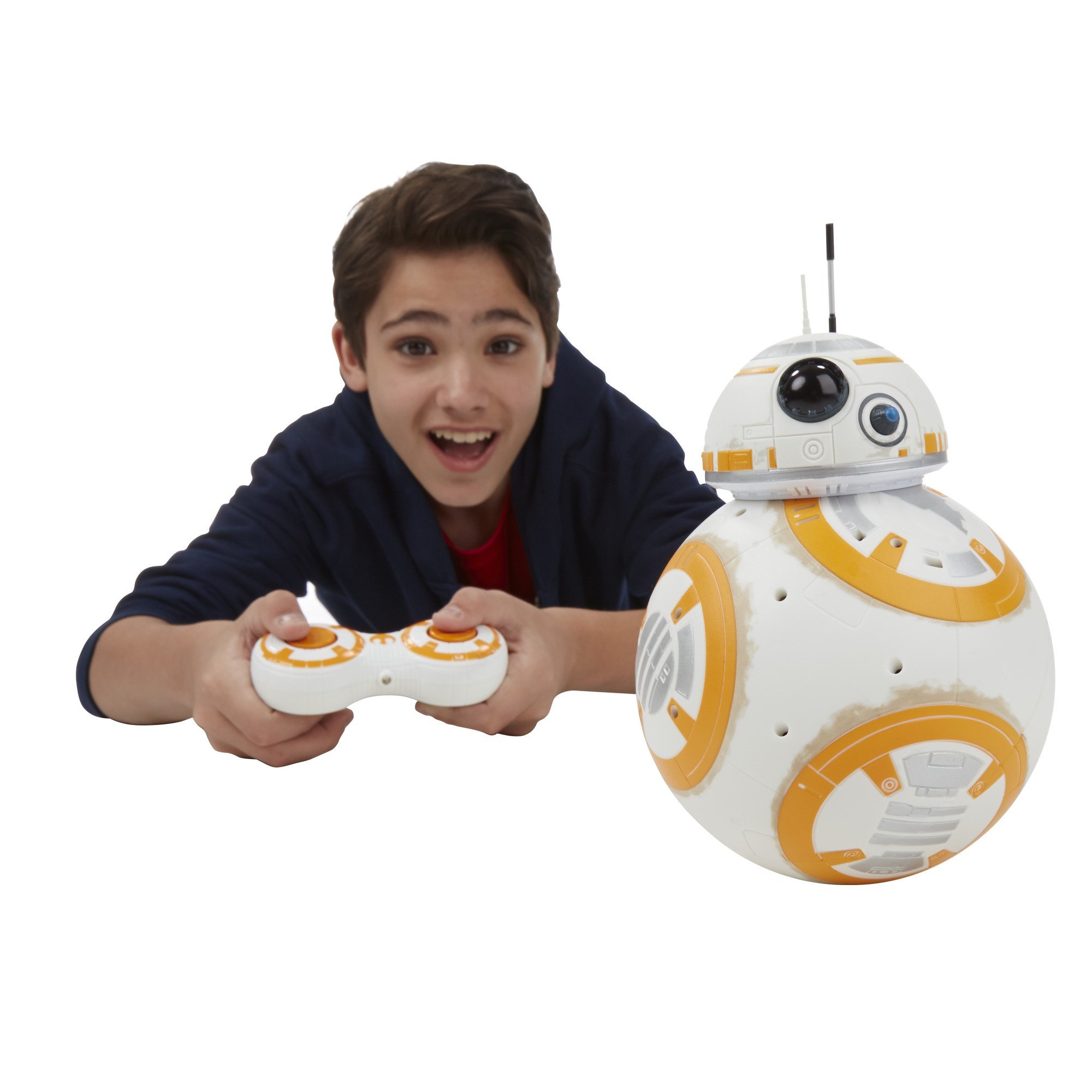 Star Wars The Force Awakens RC BB-8 by Star Wars (Image #13)