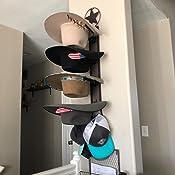 Amazon.com: Fold-Up metal Star Hat Rack: Home & Kitchen