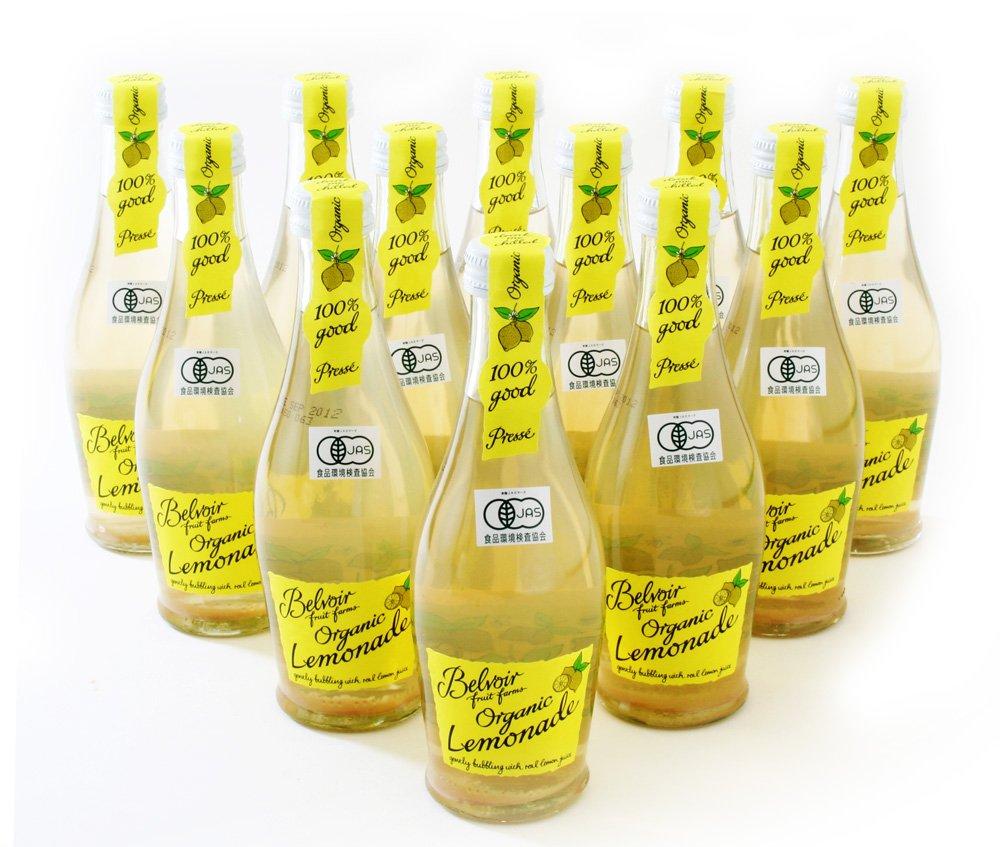 Organic lemonade Puresse 250mlX12 this by Organic food