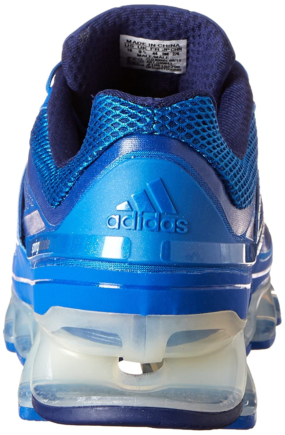 new concept 4fd34 bd2cd Amazon.com   adidas Men s Springblade Running Shoe   Road Running